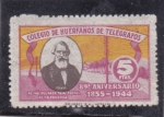 Sellos de Europa - España -  COLEGIO DE HUERFANOS DE TELEGRAFOS (36)