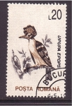 de Europa - Rumania -  serie- fauna local
