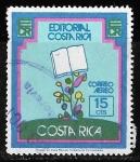 Stamps : America : Costa_Rica :  Costa Rica-cambio