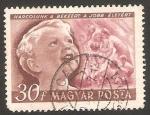Stamps Europe - Hungary -  954 - Día internacional del niño