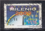 de America - Chile -  nuevo milenio