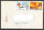Stamps : Asia : Philippines :  Jesús Villamor y Enfermeras