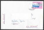 Stamps : Asia : Philippines :  Comisión Internacional de Riego y Drenage (Jubileo de Plata 1950-1975)