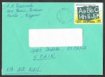Stamps : Asia : Philippines :  Año Internacional de Alfabetización