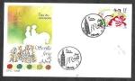 Stamps Spain -  SPD Feria de Abril de Sevilla
