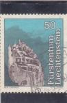 Sellos del Mundo : Europa : Liechtenstein :  leyendas de Liechtenstein