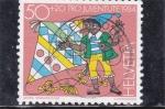 sellos de Europa - Suiza -  PRO-JUVENTUD-84