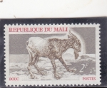 Stamps : Africa : Mali :  bouc