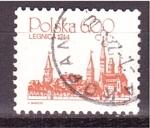 Sellos de Europa - Polonia -  serie- ciudades centenarias