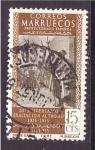 Stamps Morocco -  30 aniv.