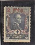 Sellos de Europa - España -  La Cruz Roja española (37)