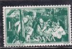 Stamps : Europe : Spain :  Navidad-65 (37)