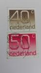 Sellos de Europa - Holanda -  Numero/Valor