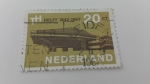 Stamps Netherlands -  Th