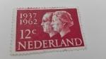 Stamps Netherlands -  Reyes