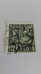 Stamps Belgium -  Promocion Exportacion