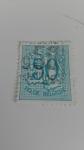 Sellos de Europa - Bélgica -  Leon Heraldico/Numero
