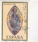 Sellos de Europa - España -  navidad-75 (37)
