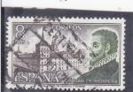 Sellos del Mundo : Europa : España : Juan de Herrera (37)