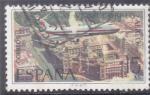 Sellos del Mundo : Europa : España : 50 aniversario del correo aéreo (38)