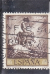 Stamps : Europe : Spain :  idilio (Fortuny) (38)