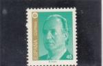 Stamps Spain -  Juan Carlos I (38)