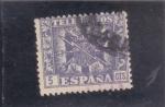 Sellos de Europa - España -  Telégrafos (38)