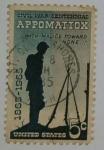 Stamps : America : United_States :  Civil War Centennial 5c