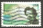 Stamps : America : United_States :  4377 - María Goeppert Mayer, Nobel de Física en 1963