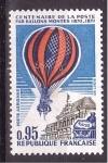 Stamps France -  centenario