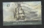 Stamps : Europe : Germany :  2289 - Velero Greif