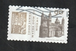 Stamps : Europe : Germany :  Catedral de Worms