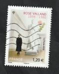 Stamps : Europe : France :  Rose Valland