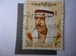 Stamps : Asia : Kuwait :  Skaikh Sabah (1963- ---)