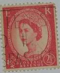 Stamps : Europe : United_Kingdom :  2. 1/2d