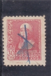 Stamps : Europe : Spain :  Isabel la Católica (38)