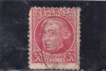 Stamps : Europe : Spain :  Gaspar Melchor de Jovellanos (38)