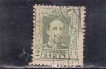 Sellos de Europa - España -  Alfonso XIII- tipo Vaquer (38)
