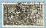 Sellos del Mundo : Europa : España : Año Santo (959)