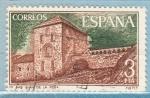 Sellos de Europa - España -  San Juan de la Peña (247)