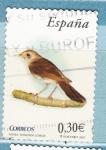 Sellos del Mundo : Europa : España : Ruiseñor (1068)