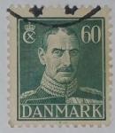 Stamps : Europe : Denmark :  Danmark