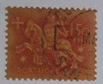 Sellos del Mundo : Europa : Portugal : 1.50 esc