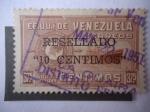 Sellos del Mundo : America : Venezuela : Flota Mercante Gran Colombiana - República de Venezuela