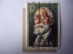 de Europa - España -  Ed:2030 - Ramón Menéndez Pidal (1869-1968)-Personaje español