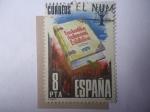 de Europa - España -  Estatuto de Autonomía del País Vasco de 1979- Estatuto de Guernica-Creación de la Comunidad Autónoma
