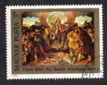 de Europa - Hungría -  300 aniversario del nacimiento de Ferenc Rakoczi II: Dieta de Ónod por Mór Than