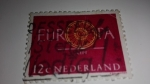 Stamps Europe - Netherlands -  Europa