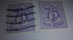 sellos de Europa - Bélgica -  Escudo/Simbolo Heraldico