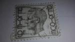 Stamps Europe - Belgium -  Rey Leopoldo III